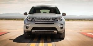 New Discovery Sport unveiled - to reach India by March 2015