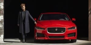 All new Jaguar XE to arrive later tonight