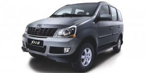 Mahindra Xylo facelift launched for Rs 7.52 lakh