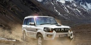 Scorpio facelift launched for Rs 7.98 lakh