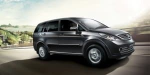 Tata Aria price reduced by Rs. 1 Lakh