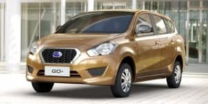 Nissan to launch Datsun Go+ MPV in early 2015
