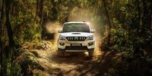 Mahindra Scorpio accessory package revealed