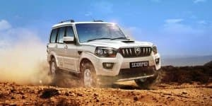 New Mahindra Scorpio's S10 variant - The most sought after