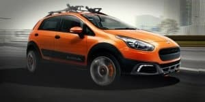 Fiat Avventura crossover launching on October 21, 2014
