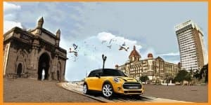 New Mini Cooper launching early next year in India; first teaser out