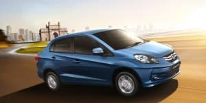 Honda Amaze & Brio get minor upgrades