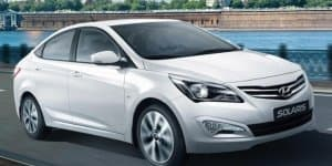 New Hyundai Verna coming by March 2015