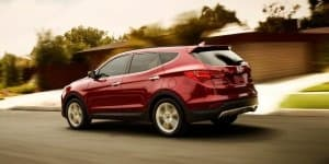 2015 Hyundai Santa Fe to offer more comfort and convenience