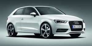 Audi to offer A3 hatchback in India
