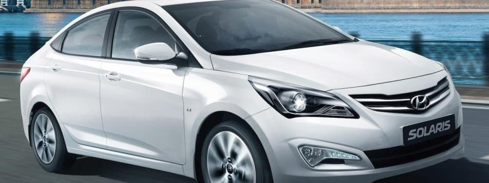 new car launches march 2015New Hyundai Verna Spied Completely Undisguised Launch by March