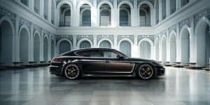 Porsche to Debut Three New Cars at 2014 LA Motor Show