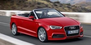 Audi India to launch A3 Cabriolet on 11th December
