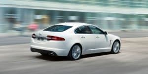 Jaguar XF 2.2L Diesel Executive Edition Launched at Rs 45.12 lakh