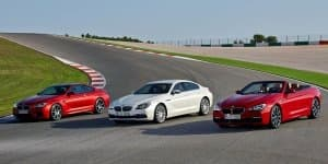 Video - 2015 BMW 6-series family revealed
