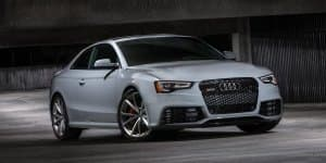2015 Audi RS 5 Coupe Sport Edition Unleashed