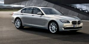 India Bound 2016 BMW 7-Series rendered