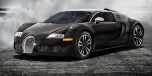 Eight Veyron still up for grabs, says Bugatti President
