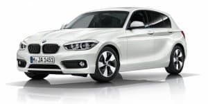 Video - BMW 1-Series facelift unveiled officially