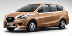 Video - Datsun Go+ TVC continues with father-son duo concept