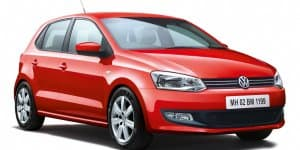 Volkswagen offers attractive discounts on Polo and Vento