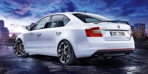 Skoda Octavia RS 230 coming to Geneva Motor Show