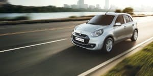 Renault Pulse & Scala Production Stalled Temporarily