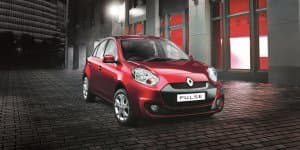 2015 Renault Pulse hatchback launched for Rs 5.03 Lakh