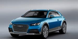 Audi Confirms the new A4, Q1, Q5, Q8