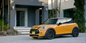 2015 New Mini Cooper S Launching on March 16, 2015 in India