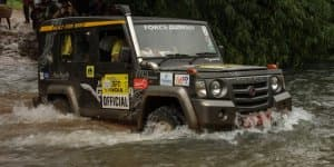 Off-road expo's Rainforest edition to kick-off on 24th July 2015