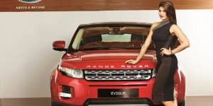 India-Made Range Rover Evoque launched at Rs. 48.73 Lakhs