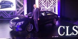 Mercedes-Benz CLS 250 CDI and E 400 Cabriolet Launched in India
