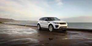 India-bound 2016 Range Rover Evoque Variants & Pricing Revealed
