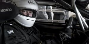Aston Martin CEO Andy Palmer to Race in Dunlop Britcar 24hr Race