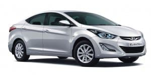 2015 Hyundai Elantra launched for Rs 14.13 Lakhs in India