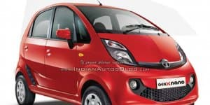 Tata Nano GenX AMT to return 21.9 kmpl mileage