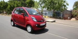 New Tata Nano Genx Launching Tomorrow on May 19, 2015
