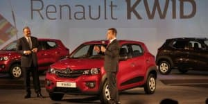 Live Coverage: Renault XBA World Premiere