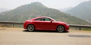Image Gallery - 2015 Audi TT3 Coupe