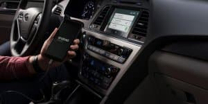 Android Auto makes a debut in 2015 Hyundai Sonata