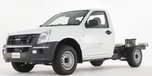 Isuzu India Launches Two New Variants of D-MAX Pick-up