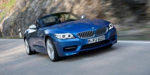 Image Gallery - Facelifted 2016 BMW Z4