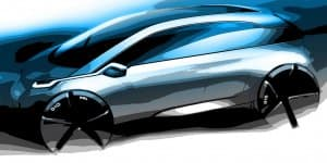 BMW could be working on ultra-frugal model