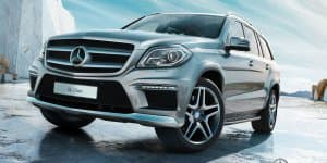 Mercedes could launch GLS Coupe
