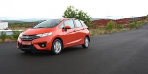 All-New Honda Jazz: All Variants and Features Revealed