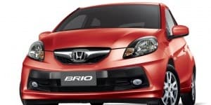 Honda Cars India Launches Brio Exclusive Edition for Rs 4.92 lakh