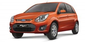 Car Offers & Discounts in July 2015 – Ford Figo