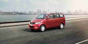 New Chevrolet Enjoy MPV Launched at Rs. 6.24 Lakhs
