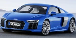 Second-gen Audi R8 with turbo engine confirmed